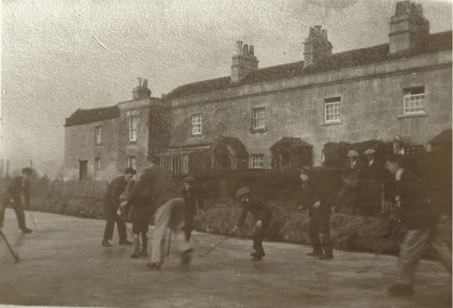 Bathampton-History
